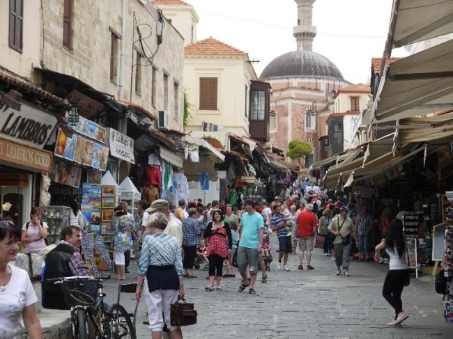オスマントルコ時代のモスク